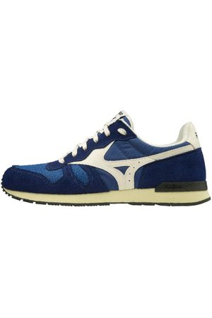 Mizuno Men Sneakers - Ml87 EU 44 1/2 True / Papyrus