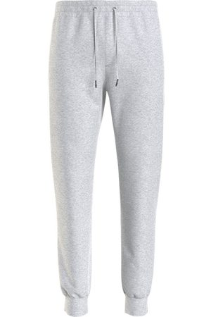 Tommy Hilfiger Men Sweatpants - Essential L Medium Grey Heather