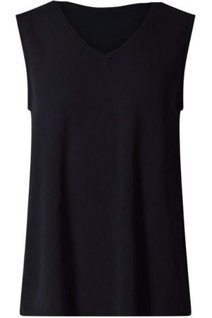 Marc Cain Sports V Necked Top QS 61.04 W41 900 Y