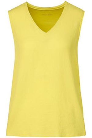 Marc Cain Women T-shirts - Sports V Necked Top QS 61.04 W41 425 Y