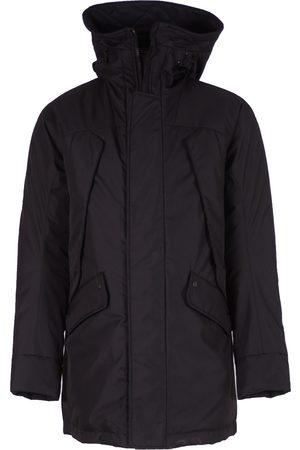 KRAKATAU Heren Jacket Zwart QM293 /1