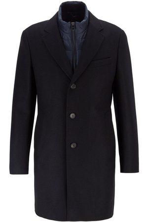 HUGO BOSS Nadim4 Coat