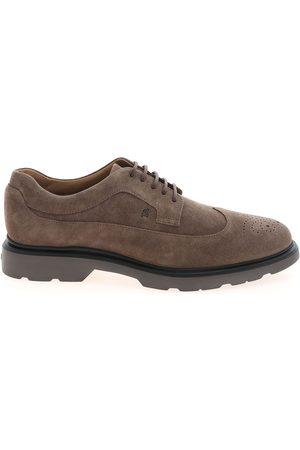 Hogan Men Formal Shoes - DERBY 393