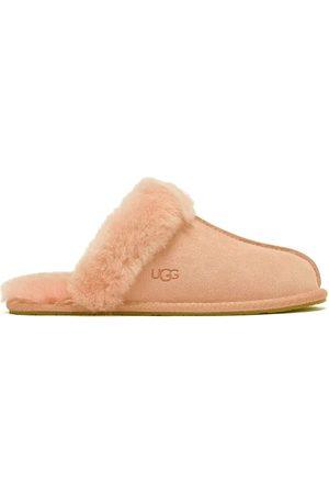 UGG Women Shoes - Scuffette II Slippers - Strawberry Sorbet