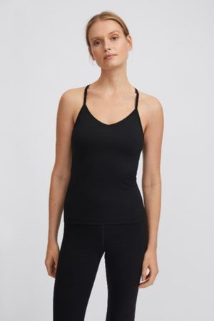 Filippa K Soft Cross-back Top