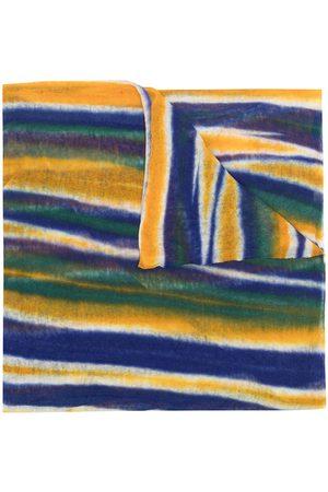 Missoni Colour-block cashmere scarf