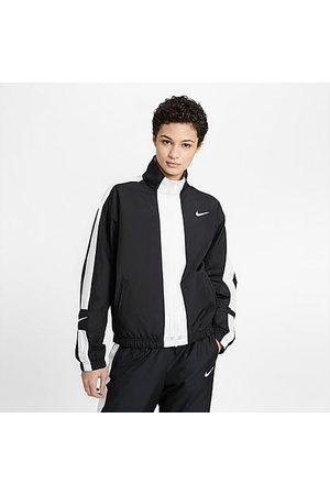 Nike Women's Sportswear Repel Jacket in / Size X-Small 100% Polyester