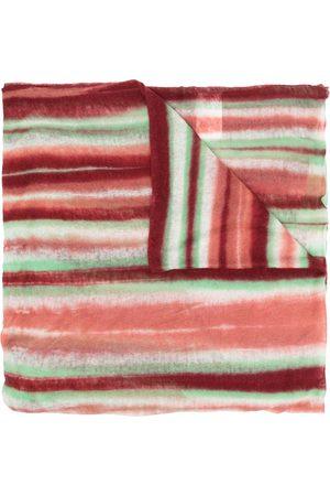 Missoni Striped cashmere scarf