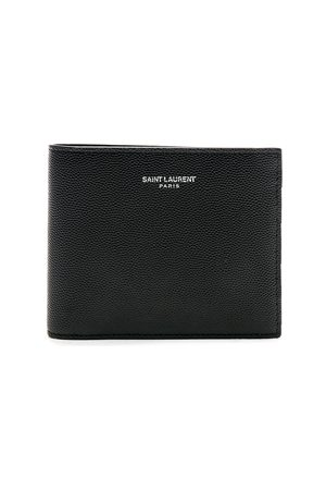 Saint Laurent Billfold Wallet in