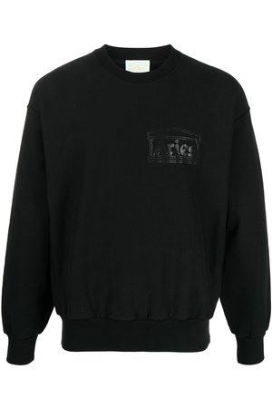 Aries Logo-print sweatshirt