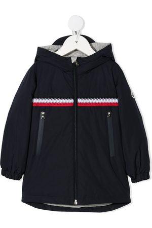 Moncler Enfant Ben hooded jacket