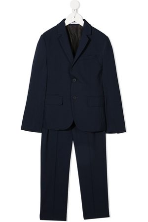 BOSS Kidswear Single-breasted suit