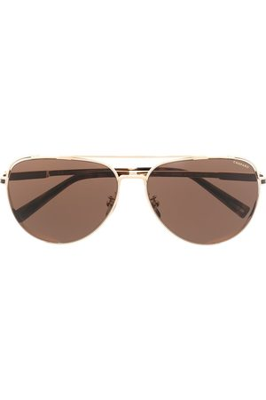 Chopard Eyewear Aviator-style sunglasses