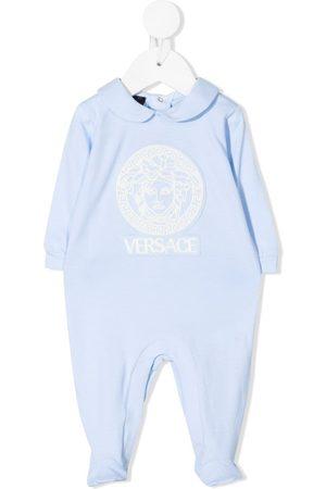 VERSACE Pajamas - Medusa-print pajamas