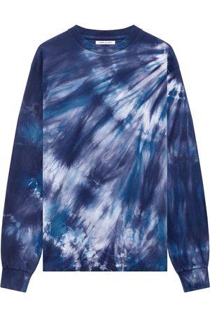 John Elliott Tie-dye print sweatshirt