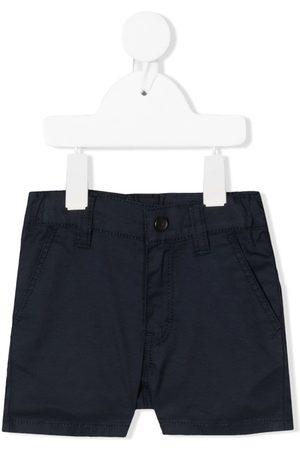 BOSS Kidswear Elasticated Bermuda short
