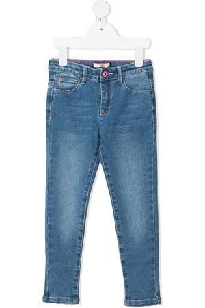 Billieblush Bow detail jeans