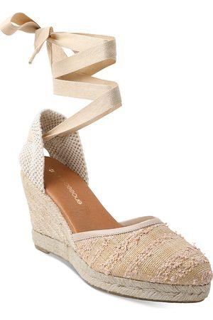 Andre Assous Ensley Platform Wedge Sandals