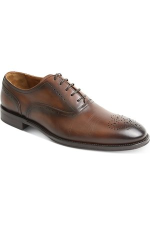 Bruno Magli Men's Arno Lace Up Oxford Dress Shoes