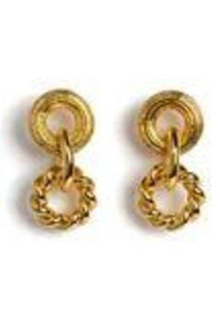 Lizzie Fortunato Women Earrings - Gold Rush Earrings