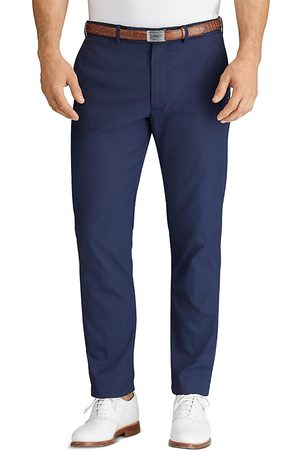 Polo Ralph Lauren Tailored Stretch Twill Pants