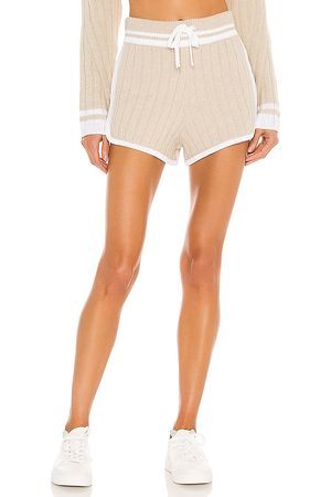 RAG&BONE Serena Short in Nude.