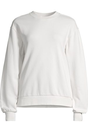 Les Girls Les Boys Women's Ultimate Fits Crewneck Sweatshirt - - Size Large