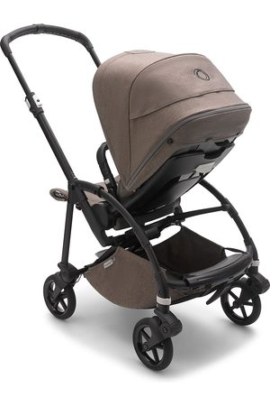 Bugaboo Bee6 City Stroller - Taupe