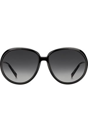 Givenchy Women's 61MM Oversized Round Sunglasses