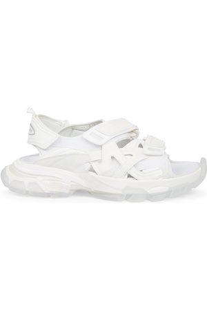 Balenciaga Men's Track Sport Sandals - - Size 14