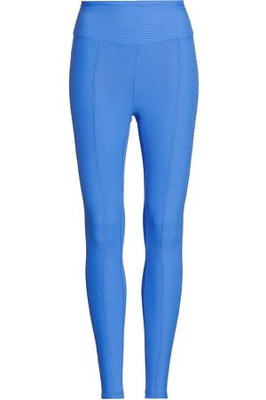YEAR OF OURS Women's Ribbed Leggings - Club - Size Large