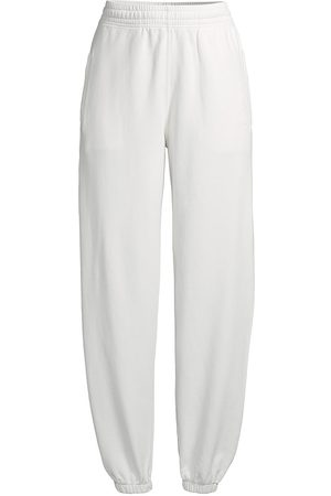 Les Girls Les Boys Women's Cotton Joggers - - Size Large