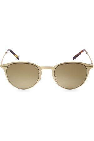 Dior Men's Essential 50MM Pantos Sunglasses