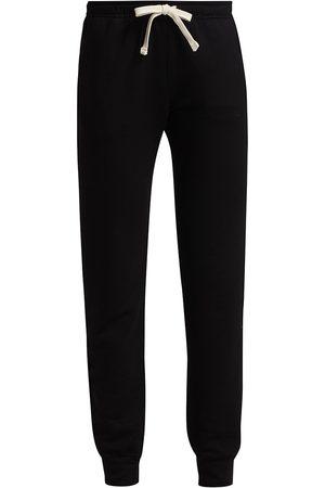 MONROW Women's Supersoft Girlfriend Sweatpants - - Size XS
