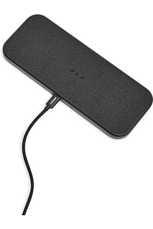 Courant Catch:2 Leather Multi-Device Wireless Charging Pad