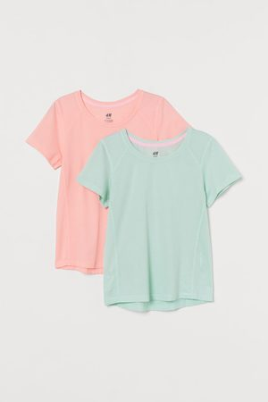 H&M Kids Tops - 2-pack Sports Tops