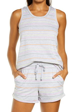 Emerson Road Women's Racerback Short Pajamas