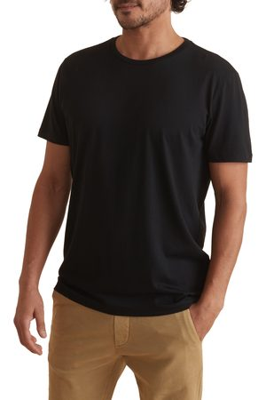 Marine Layer Men's Signature Crewneck T-Shirt
