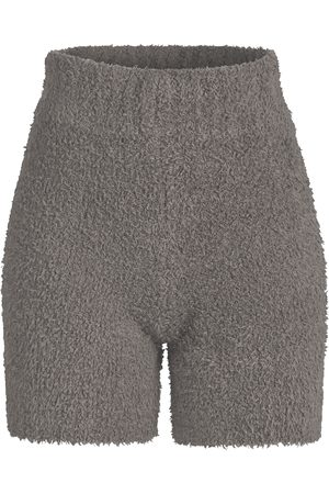 SKIMS Women's Cozy Knit Shorts