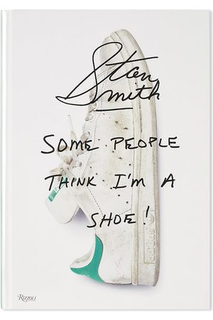 Publications Stan Smith