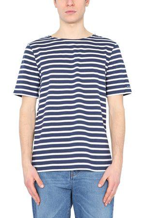 """SAINT JAMES T-shirt """"levant moderne"""""""