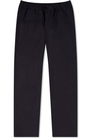 A KIND OF GUISE Men Wide Leg Pants - Elasticated Wide Trouser