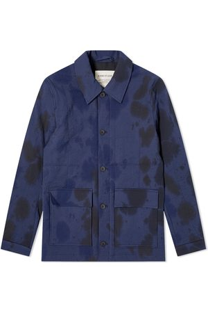 A KIND OF GUISE Men Accessories - Oulu Jacket
