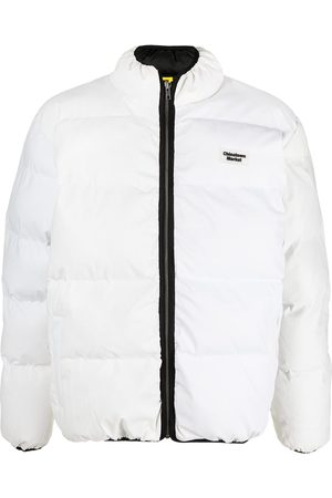 Chinatown Market Chest patch padded jacket