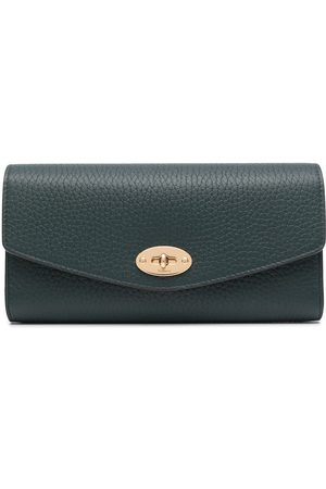 Mulberry Women Wallets - Darley continental wallet