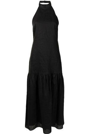 SIR Blanche Halter dress
