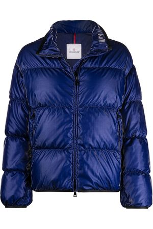 Moncler Grenit cropped padded jacket