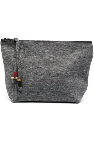 Eres Jersey pouch - Grey