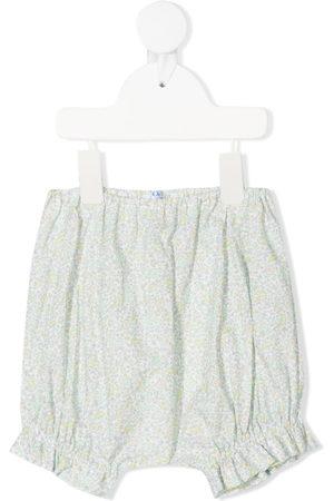 SIOLA Shorts - Floral-print shorts