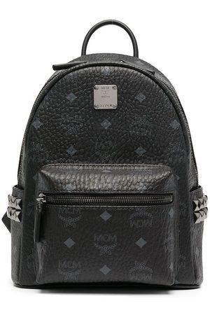MCM Men Rucksacks - Mini Stark backpack